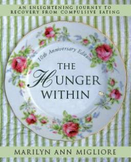 The Hunger Within book cover